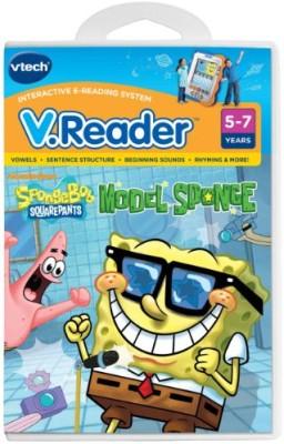 VTech V.Reader Software Spongebob Squarepants