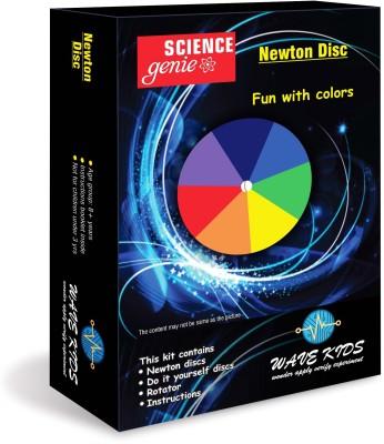 Wavekids Newton,S Disc - For Small Children