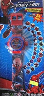 Rahul Toys Spider Man Projector For Kids