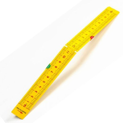 Math Buddy Labs Time Ruler