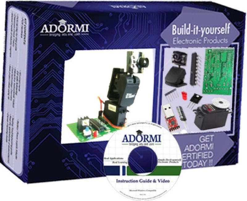 Adormi Team Viewer Based Video Conferencing System(Multicolor)