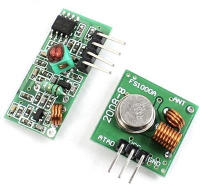 Robomart 315 Mhz Ask Transceiver Module
