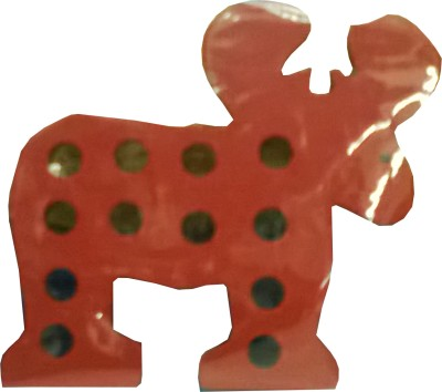 Skillofun Sewing Toy Reindeer