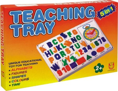 Unique Creation Teaching Tray