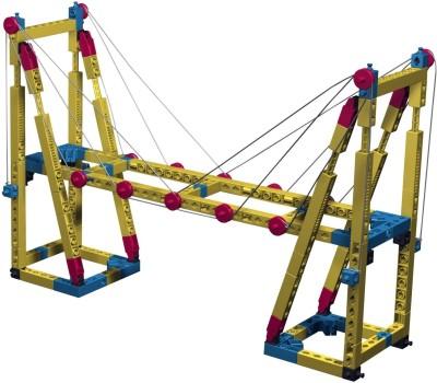 Elenco Mechanical Science Structures & Bridges