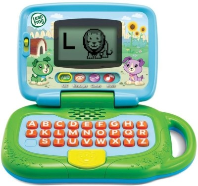 LeapFrog My Own Leaptop 2 - Scout