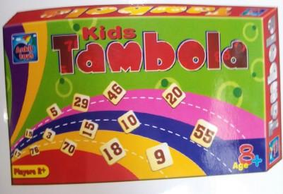 Ankit Toys Kids Tambola