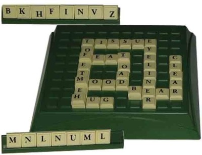 Dr. Mady 3d-Word Game
