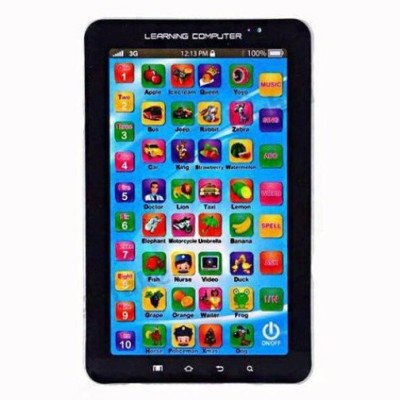 Shop & Shoppee P1000 - Educational Learning Tablet Computer for kids
