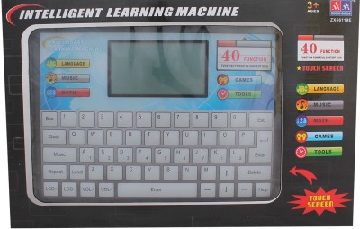 Happiesta Battery Operated Intelligent Learning Machine(Multicolor)