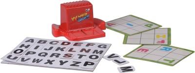 Starmark Word Game