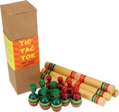 Kec Green Games Tic Tac Toe