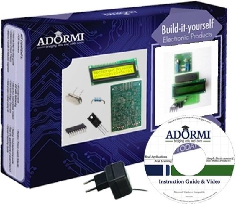 Adormi Instant heatr Rate Monitor(Multicolor)