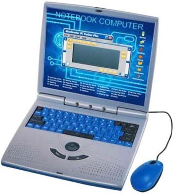 Phonenix Super-Slim Educational Talking Kids Laptop
