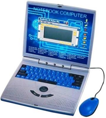 Jaibros Super-Slim Educational Talking Kids Laptop