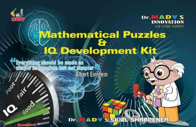 Dr. Mady Mathematical IQ Development kit