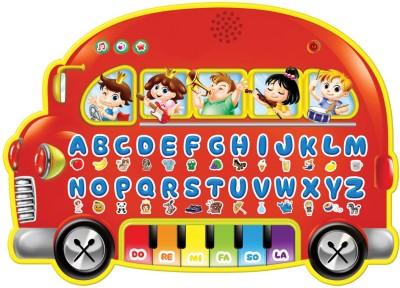 Sky Kidz Mitashi School Bus