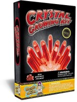 Discover with Dr. Cool Crystal Growing Kit Grow Stunning Crystals (Includes Real Aragonite)! best price on Flipkart @ Rs. 2101