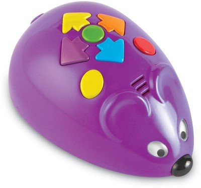 Learning Resources Programmable Robot Mouse