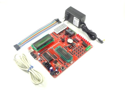 Explore Embedded 8051 Development Board Ultra x51