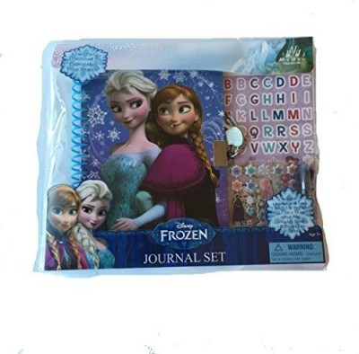 Disney Frozen Journal Set