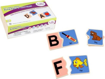 Eduedge Let,S Find N Match - Alphabet N Pictures