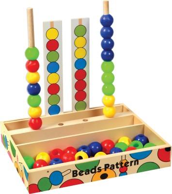 Skillofun Beads Pattern Box