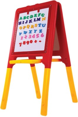 Intra Playgro 2 Way Easel Board