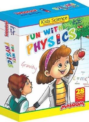 Masoom Fun with Physics