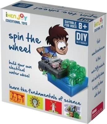 iKen Joy Spin the Wheel