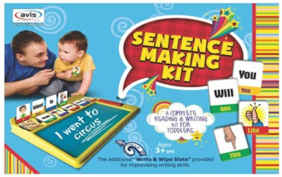 Avis Sentence Making Kit