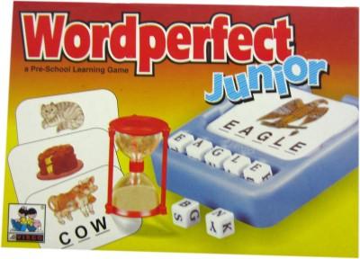 Virgo Toys Wordperfect Junior