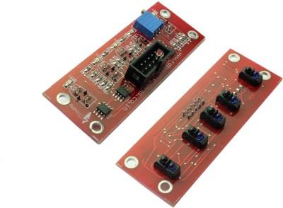 Robosoft Systems Grid Solving Sensor Module Digital Output