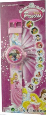 General Aux Princess Projector Watch