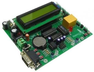 Robosoft Systems 8051 Multipurpose Board
