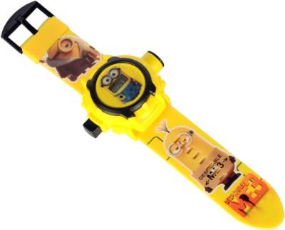 Tabu Me 3 Digital Watch - For Boys