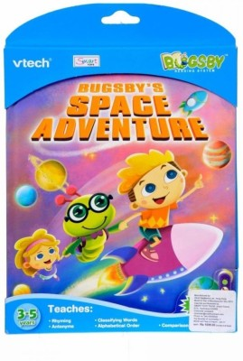 VTech Bugsbys Space Adventure