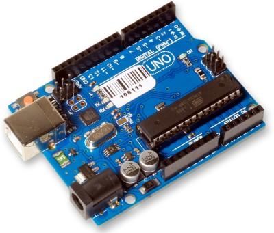 Robokits Uno Based on Arduino Uno R3