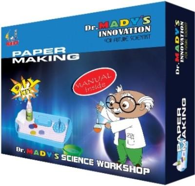 Dr. Mady Paper Making Kit