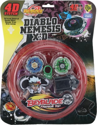 Buds N Blossoms Beyblade Fashion Top