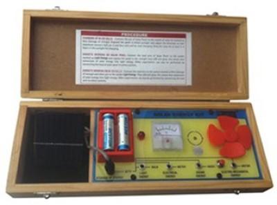 JAINCO Solar Energy Demonstration Kit & Educational Kit