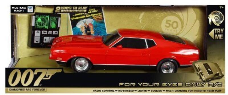 Toystate James Bond Light and Sound
