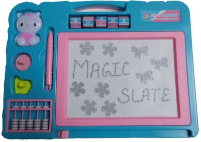 La Shades 2 In 1 Magic Slate