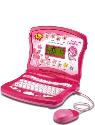 Toyhouse Educational Laptop JD20205E