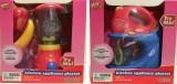 Kiddozone Mixer and Blender (Multicolor)