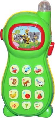RK Toys Musical Phone