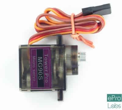 ePro Labs Micro Servo motor MG90