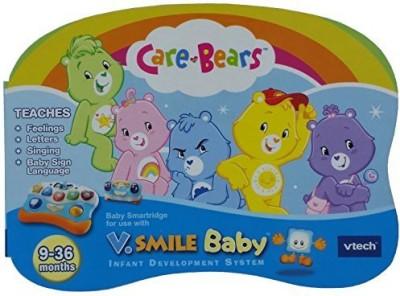 VTech V.Smile Baby: Care Bears Play Day