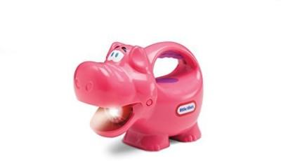 Little Tikes Glow n, Speak Animal Flashlight, Pig