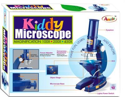 Annie Toys Kiddy Microscope